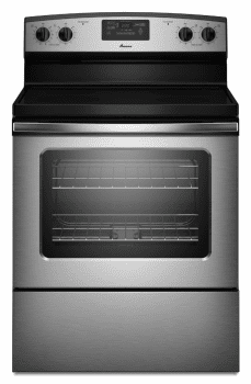 Amana AER5330BAS - Stainless Steel