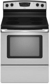 Amana AER5823XAS - Stainless Steel
