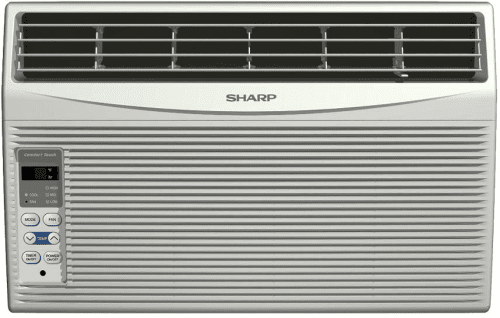 Sharp AFS80MX - Featured View