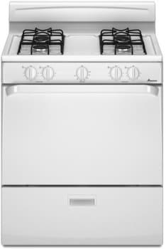 Amana AGR3311WDW - White