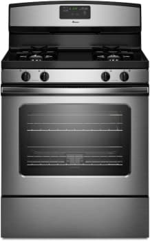 Amana AGR5630B - Stainless Steel
