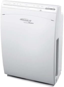 Soleus AH1CC01 - HEPA Air Purifier