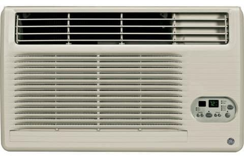 GE AJCM12DCE - 12,000 BTU Cool Only Room Air Conditioner