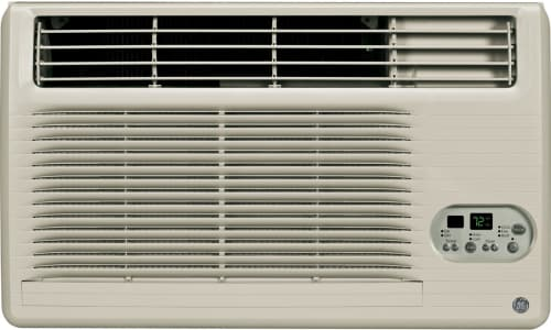 GE AJEM12DCE - 11,800 BTU Heat/Cool Room Air Conditioner