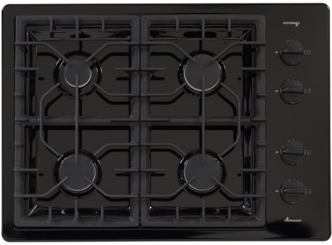 cooktop gas downdraft 30