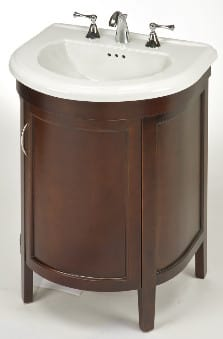 Empire Industries Alexa Collection AL23SC - Spice Cherry Finish