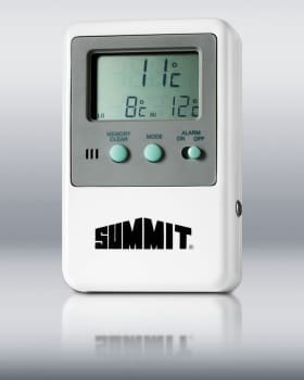 Summit ALARM - Featured View