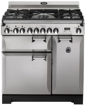 AGA Legacy ALEGS36DFSS - Stainless Steel