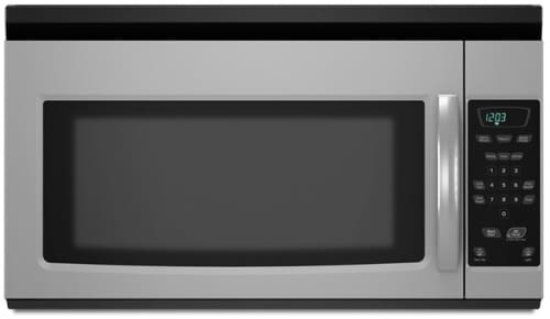 Amana AMV1150VA - Stainless Steel