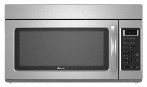 Amana AMV2175CS - Stainless Steel