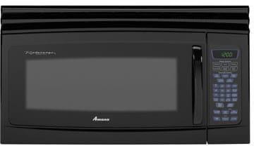 Amana AMV5206BA - view 1