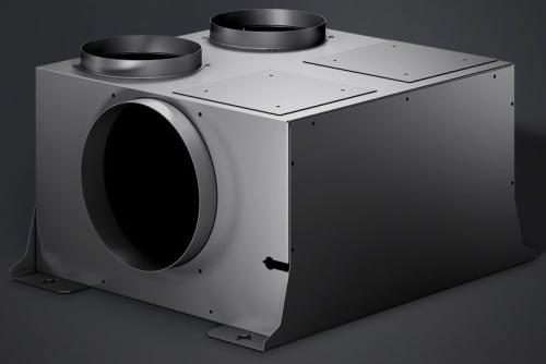 Gaggenau AR400740 - Inline Blower