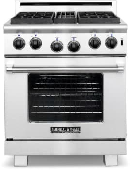 American Range Heritage Classic Series ARR304 - Stainless Steel