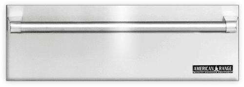 American Range Villa Series ARR30WD - Stainless Steel