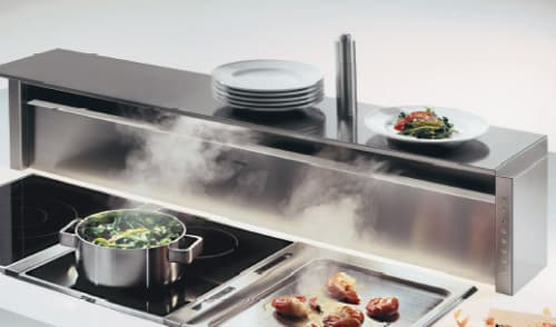 Gaggenau 400 Series AT400700 - Featured View