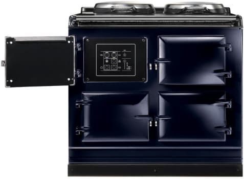 AGA Total Control ATC3DBL - Dark Blue