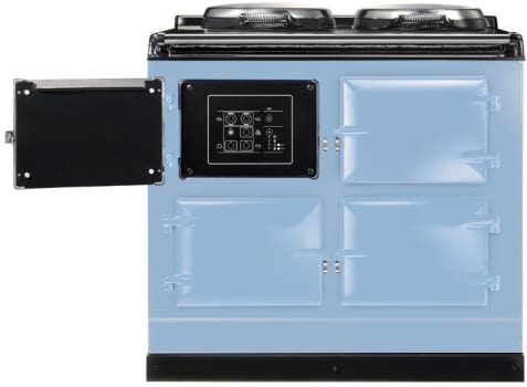 AGA Total Control ATC3DEB - Duck Egg Blue