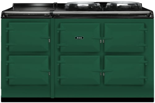 AGA Total Control ATC5BRG - British Racing Green