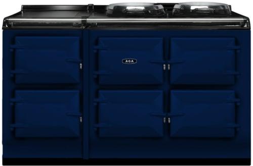 AGA Total Control ATC5DBL - Dark Blue