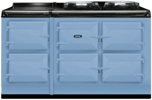 AGA Total Control ATC5DEB - Duck Egg Blue