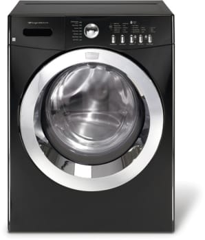 Frigidaire Atf8000fe 27 Inch Front Load Washer With 3 5 Cu