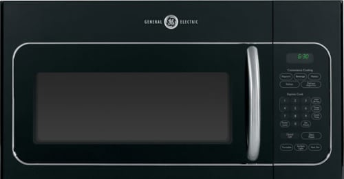 GE Artistry Series AVM4160DF - Black