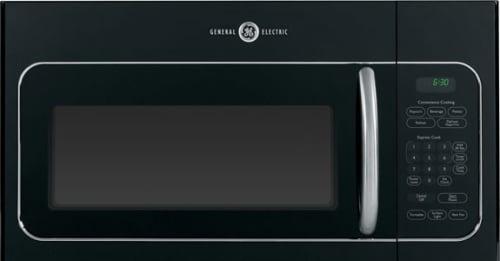 GE Artistry Series AVM4160DFBS - Black