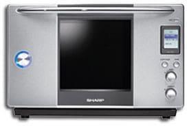Sharp AX700S - Main
