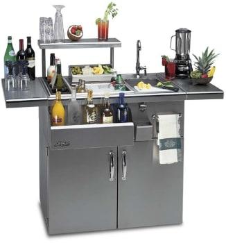 "Alfresco ADT30C - View of 30"" Freestanding Beverage Center"