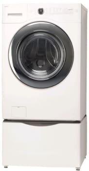 Asko XXL UltraCare Series WL6532XXLWRH - 27-inch Front Load Washer