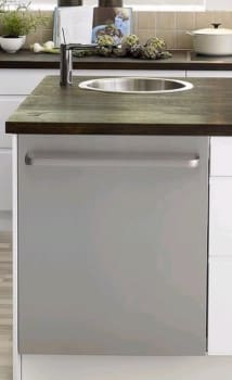 Asko Encore D5883XXLENC - Fully Integrated Encore XXL Dishwasher