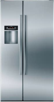 Bosch 300 Series B22CS30SNS - Stainless Steel