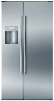 Bosch 800 Series B22CS80SNS - Stainless Steel