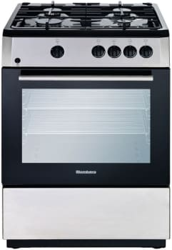 Blomberg BGR24100SS - Featured View