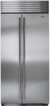 Sub-Zero BI36SSTH - Classic Stainless Steel