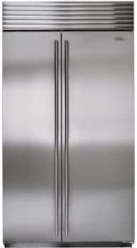 Sub-Zero BI42SSTH - Classic Stainless Steel