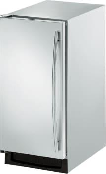 U Line 2000 Series BI2115S01 - Stainless Steel