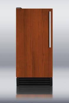 Summit BIM44IFADA - Featured View (Handle and Wood Panel Not Included)