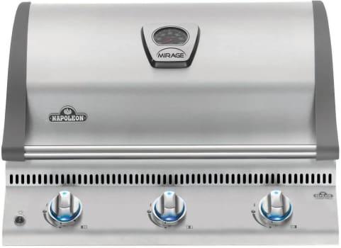 Napoleon Mirage Series BIM485PSS2 - Built-In Mirage Grill