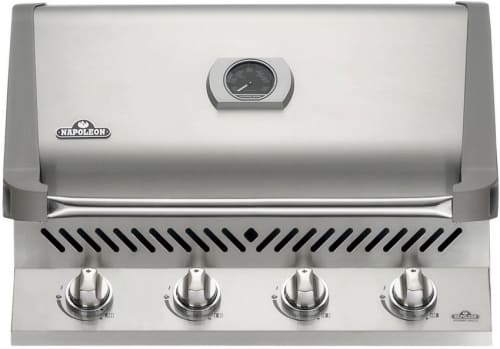 "Napoleon Prestige I Series BIP500NSS - 30"" Built-in Gas Grill"