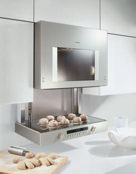 Gaggenau 200 Series BL253610 - Featured View