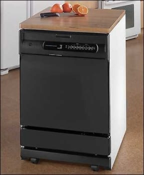 Maytag Mdc5100awb Jetclean 24 Inch Convertible Portable