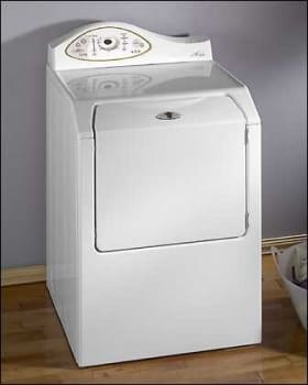 Maytag Mdg5500aww 27 Inch Gas Dryer With Electronic Touch