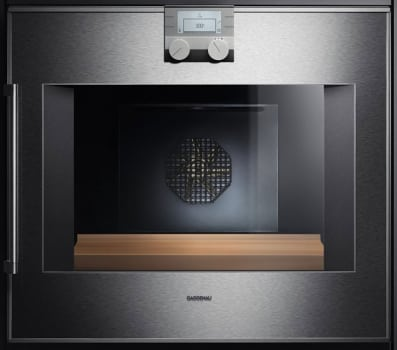 Gaggenau 200 Series BO280 - Stainless Steel