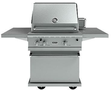 Viking Ultra-Premium Series BQC5300SS - Grill Not Included