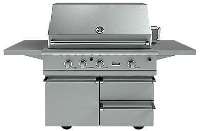 Viking Ultra-Premium Series BQC5420SS - Grill Not Included