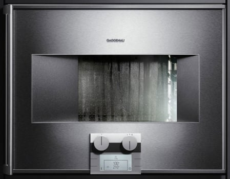 Gaggenau 200 Series BS270611 - Stainless Steel