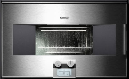 Gaggenau 200 Series BS281611 - Stainless Steel