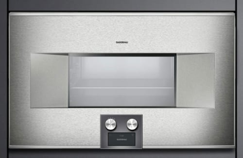 "Gaggenau 400 Series BS484 - 30"" Combi-Steam Oven"