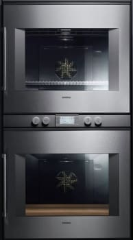 Gaggenau 200 Series BX280 - Stainless Steel